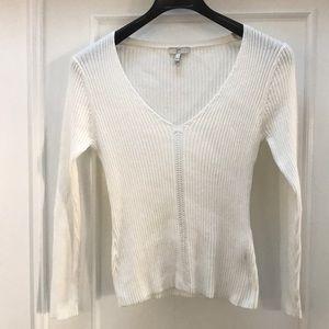 Joie 100% cotton sweater size XXS